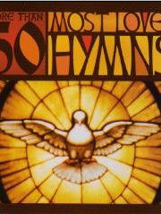 Most loved hymns 53;53首經典聖詩